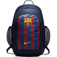 Nike FC Barcelona Rucksack Stadium Backpack blaurot