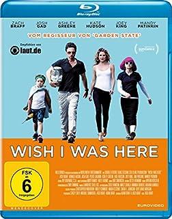 Wish I Was Here [Blu-ray]