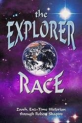 Explorer Race Book 1