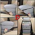 KDKDWXYKD Armlehnenbox Für Renault Logan 2 / Megane/Twingo Armlehnenbox Central Store Content Box Produkte Interieur Armlehnenbox Zubehörteil