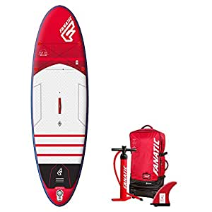 "Fanatic Fly Air Premium iSUP Board 2016 SUP Board 2016 (9'8"")"