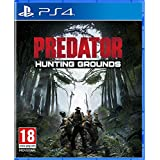 PS4 Predator Hunting Grounds (PS4)