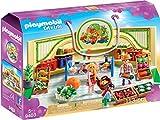 Playmobil- Tienda de Frutas y Verduras Juguete, (geobra Brandstätter 9403)