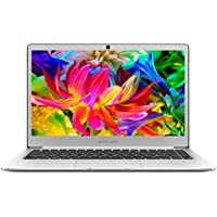 "TECLAST F7 Ordenador Portátil 14"" Full HD IPS Ultrabook Gris (Intel Apollo Lake N3450, 2.2GHz, 1920 x 1080p, 6 Go de RAM, SSD 128 Go, Intel HD 500, Windows 10)"