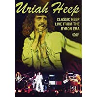 Classic Heep - Live From The Byron Era