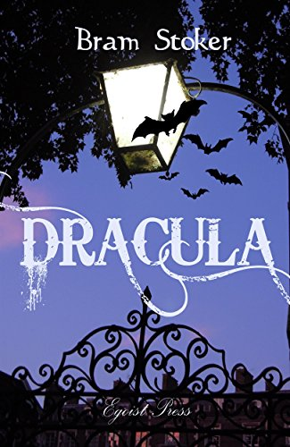 Dracula: A Mystery Story (Timeless Classic) (English Edition)