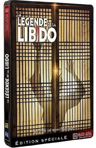 la-legende-de-la-libido-edizione-francia