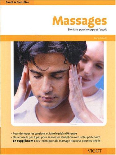 Massages : Bienfaits pour le corps et l'esprit