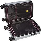 TITAN Koffer, 55 cm, 38 Liter, Silver - 5