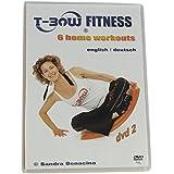 6 Programas De Entrenamiento Fitness Con T-Bow