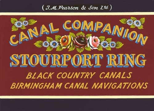 pearsons-canal-companion-stourport-ring-black-country-canals-birmingham-canal-navigations