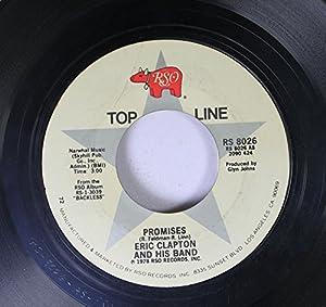 Eric Clapton - Time pieces