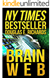 BrainWeb (Nick Hall Book 2) (English Edition)