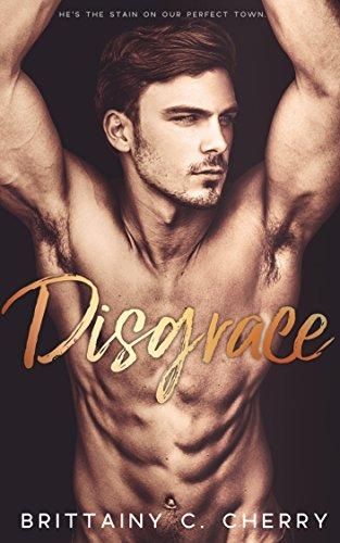 Disgrace (English Edition) -