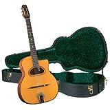 Best Gypsy Jazz - Gitane DG-320 Professional Gypsy Jazz Guitar - Modèle Review
