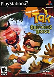 Tak Guardians Of Gross - PlayStation 2