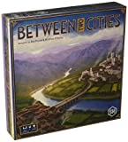 Image for board game Stonemaier Games Between Two Cities Board Game