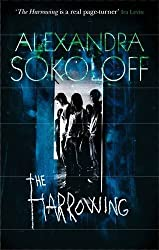 The Harrowing by Alexandra Sokoloff (2009-08-01)