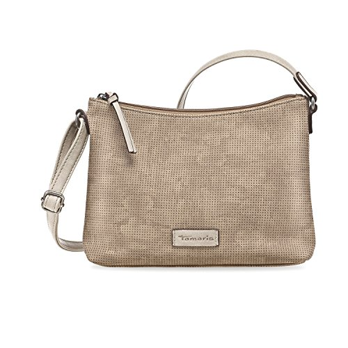 Tamaris Accessories GmbH Dolly Crossbody Bag Größe 1 394 brown comb. Sand Comb. (Beige / Braun)