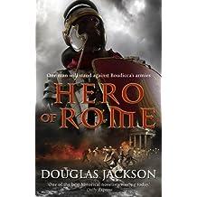 Hero of Rome (Gaius Valerius Verrens 1) by Douglas Jackson (2011-10-13)