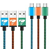 Micro USB Kabel [3-Pack