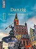 DuMont Bildatlas 208 Danzig, Ostsee, Masuren