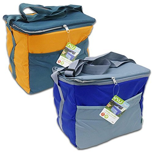 blue-avocado-24-can-insulated-125-x-10-x-10-cooler-with-strap-randomly-selected-blue-or-orange-by-bl
