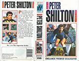 The Peter Shilton Story