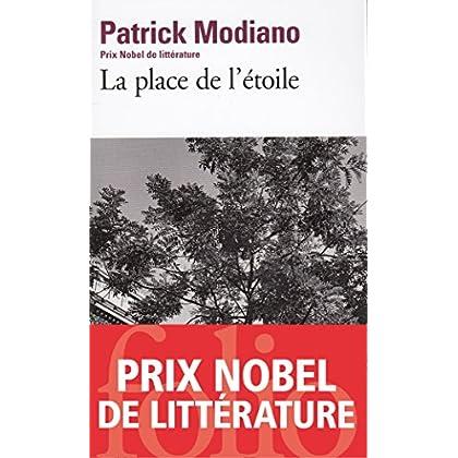 La place de l'Étoile (Folio t. 698)