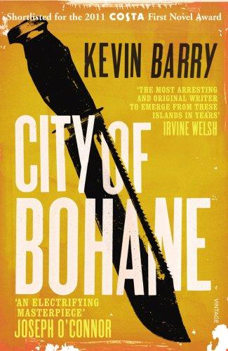 City of Bohane (Vintage Books)