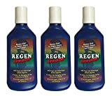 5 Flaschen Regenabweiser