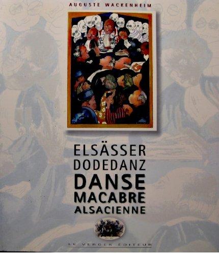 La danse macabre alsacienne