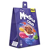 #9: Cadbury Monster Gems Chocolate, 39.9 gm pack