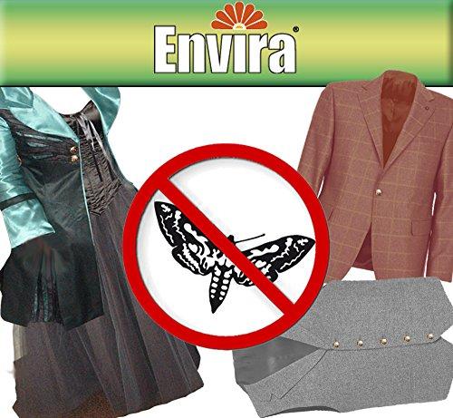 ENVIRA Motten Abwehrmittel 5Ltr - 5