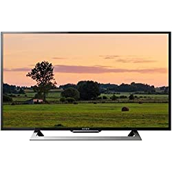 Sony 101.6 cm (40 inches) Bravia KLV-40W562D Full HD LED Smart TV (Black)