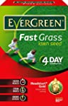 EverGreen Fast Grass Lawn Seed Carton...