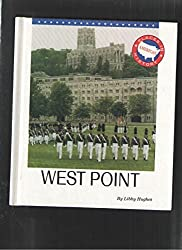West Point: Places in American History by Libby Hughes (1993-03-01)