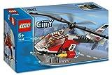 LEGO City 7238  - Feuerwehrhubschrauber