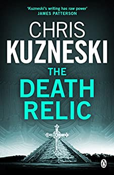 The Death Relic (payne and jones Series)