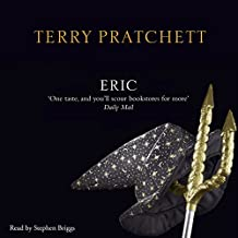 Eric: Discworld, Book 9