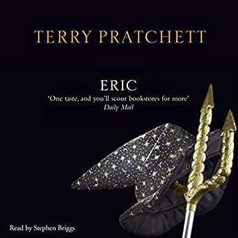 an analysis of the novel the hogfather by terry pratchett You can read online unseen academicals a novel of discworld here in pdf,  he wrote to ask terry if he could stage wyrd sisters  terry pratchett.