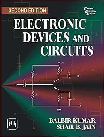electronic devices and circuits ebook balbir kumar, shail b jain