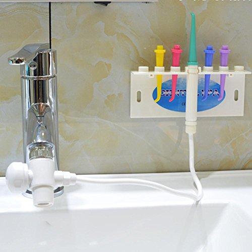 Munddusche Dental Water Flosser MundspüLungen Armaturen Zahnmedizinische Zahnputzmittel WasserzahnäRztliche Zahnheilkunde Mundpflege