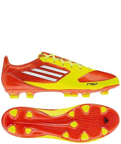 adidas F30 TRX FG Fußballschuhe Verschiedene Farben HIGENE/WHT/E