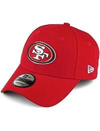 Gorra béisbol 9FORTY League San Francisco 49ers New Era - Rojo 2beb023d6f0