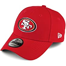 8e1079ce0c50b Gorra béisbol 9FORTY League San Francisco 49ers New Era - Rojo