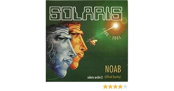 solaris noab
