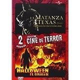 Matanza de texas+Halloween