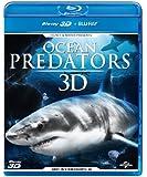 Ocean Predators 3D [Blu-ray 3D + Blu-ray] [2013] [Region Free]