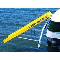 Paws Aboard Doggy Boat Ladder und Ramp